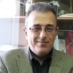 Salvatore Strozza