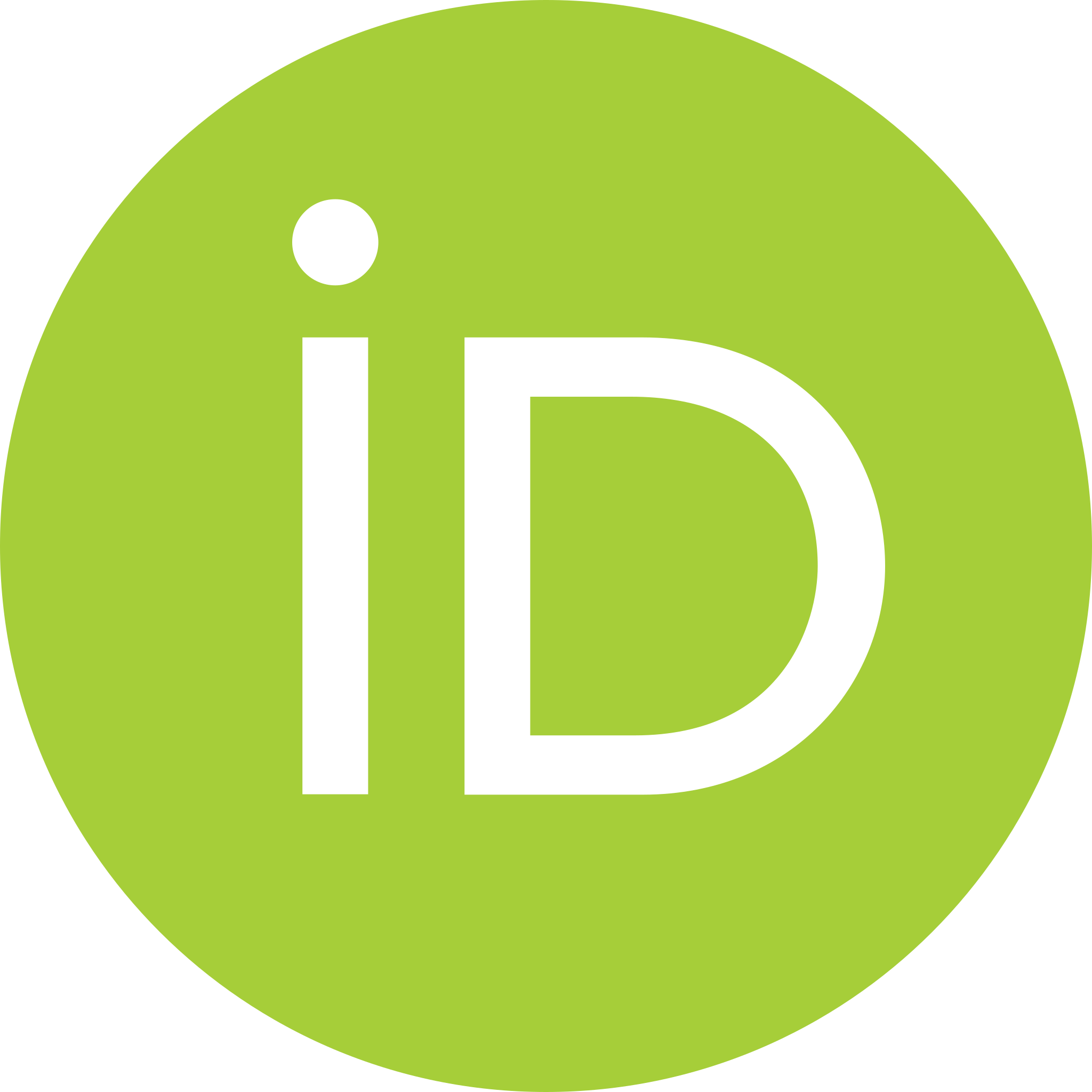ID ORCID